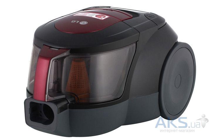 Пылесос LG VK706W02NY