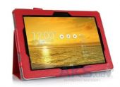 Вид 3 - Чехол для планшета Asus leatherette case Transformer Pad TF303C/TF303CL Red