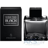 Antonio Banderas Seduction in Black Туалетная вода 100 ml