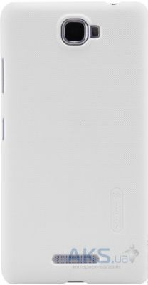 Чехол Nillkin Super Frosted Shield Lenovo S856 White