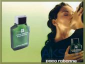 Paco Rabanne Pour Homme Туалетная вода 100 мл