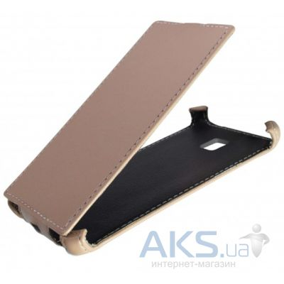 Чехол Armor flip case for Lenovo Vibe P1m Gray