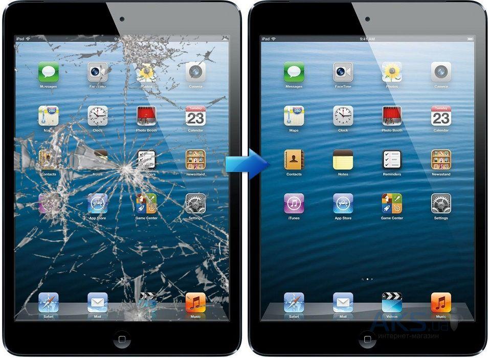 apple замена ipad
