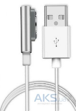 Кабель USB Sony Magnetic Charging Cable White