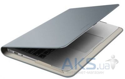 "Чехол Macally Protective folio case for MacBook Air 13"" Silver (AIRFOLIO13-S)"
