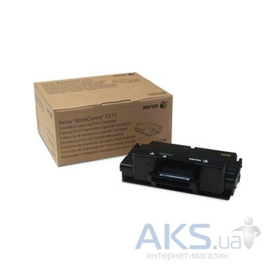 Картридж Xerox WC 3315 (106R02308) Black