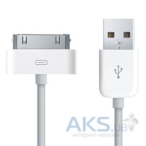 Кабель USB EasyLink Dock Connector to USB Cable White (EL591)