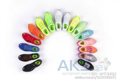 Кроссовки Xiaomi Li-Ning Smart Shoes