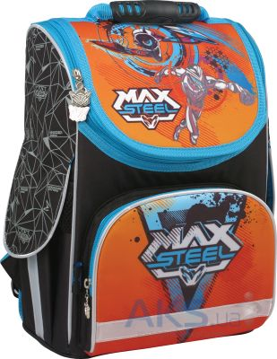 Рюкзак KITE Max Steel MX15-501-2S