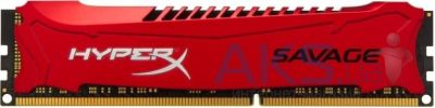 Оперативная память Kingston DDR3 8GB 2400 MHz HyperX Savage (HX324C11SR/8)