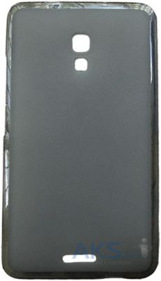 Чехол Original TPU Case Huawei Ascend Mate 2 Gray