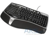 Вид 5 - Клавиатура Microsoft Natural Ergonomic Keyboard 4000 Ru (B2M-00020)