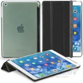 Вид 3 - Чехол для планшета RGBMIX Smart Folding for Apple iPad Air Black