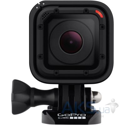 Экшн-камера GoPro HERO4 Session Standart (CHDHS-101-RU)