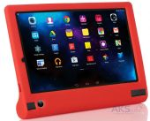 Чехол для планшета BeCover Silicon case Lenovo Yoga Tab 3 850 Red (700785)