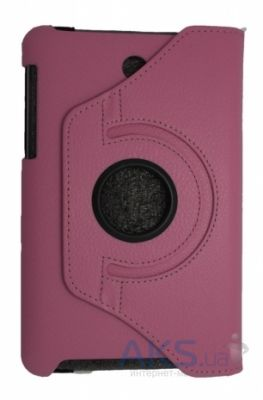 Чехол для планшета TTX Leatherette case Asus MeMO Pad HD 7″ ME173 /ME173X Purple