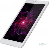 "Планшет Nomi Corsa2 7"" 3G 16GB (C070011) White/Grey"