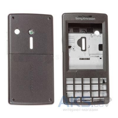 Корпус Sony Ericsson M600 Black − купити в Києві та Україні fa0bcb562c52a