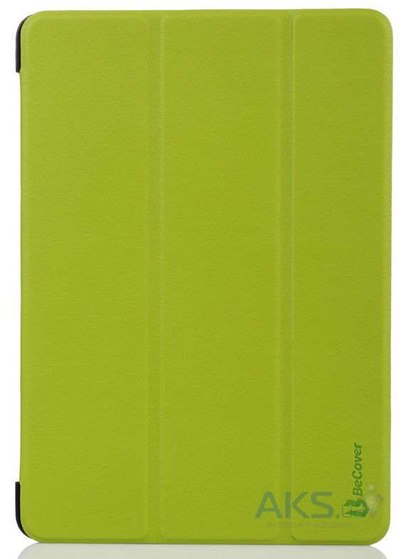 Чехол для планшета BeCover Smart Case Samsung Tab A 9.7 T550, A 9.7 T555 Green