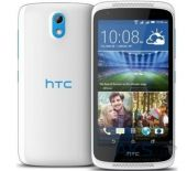Мобильный телефон HTC Desire 526G Terra white-glasser blue