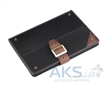 Чехол для планшета Rock Wander Series Apple iPad Air Black