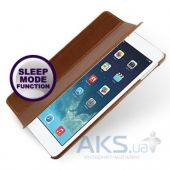 Вид 5 - Чехол для планшета TETDED Leather case Vintage Series для Apple iPad Air 2 Brown