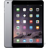 Планшет Apple A1550 iPad mini 4 Wi-Fi 4G 64Gb  (MK722RK/A) Space Gray