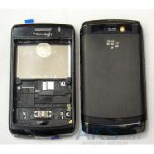 Корпус Blackberry 9550 /9520 Black