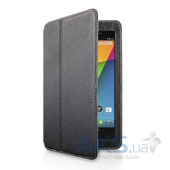 Чехол для планшета Yoobao Executive leather case for Google Nexus 7 FHD 2nd Gen Black (LCGOOGN7-EBK)