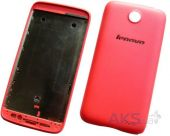 Корпус Lenovo Ideaphone A516 Pink
