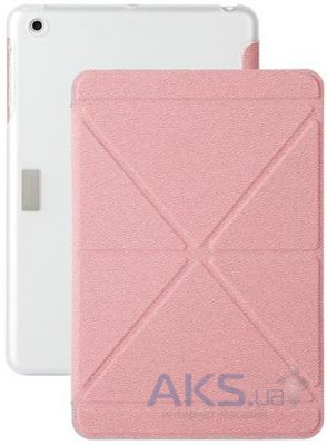 Чехол для планшета Moshi VersaCover Origami Case for iPad Air Sakura Pink (99MO056905)