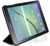 Вид 5 - Чехол для планшета TETDED Leather Book Series Samsung T810 Galaxy Tab S2 9.7 Black