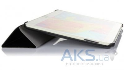 Чехол для планшета WRX Full Smart Cover Samsung T110/T111 Galaxy Tab 3 7.0 Black