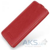 Вид 5 - Чехол TETDED Leather Flip Series LG L Bello D335 Dual, L Bello D331 Red