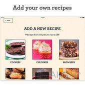 Вид 6 - Гаджет Brookstone Perfect Bake App-Controlled Smart Baking (BRSMBAKING)