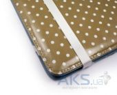 Чехол для планшета Tuff-Luv Slim-Stand Leather Case Cover for iPad 2,3,4 Beige: Polka-Hot (B4_29)