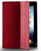 Чехол для планшета Momax Feel & Touch case for iPad 2/3/4 Red (FTAPIPAD3LR)