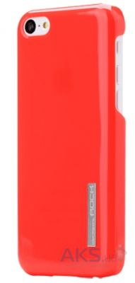 Чехол Rock Ethereal Series Apple iPhone 5C Red