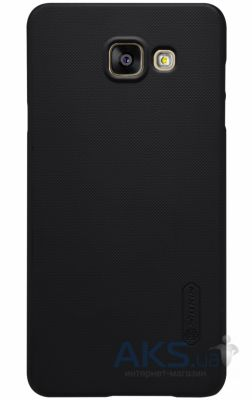 Чехол Nillkin Super Frosted Shield Samsung A710 Galaxy A7 2016 Black