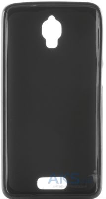 Чехол Melkco Poly Jacket TPU case for Lenovo S660 Black