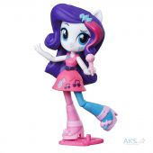 Игрушка Hasbro My Little Pony EQ Minis Эквестрия Герлз Rarity (C0839)