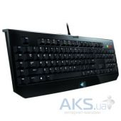 Клавиатура Razer BlackWidow (RZ03-00390400-R3R1)