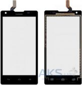 Сенсор (тачскрин) для Huawei Ascend G700-U10 Original Black