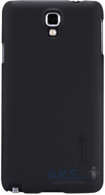 Чехол Nillkin Super Frosted Shield Samsung N7502 Galaxy Note 3 Neo Duos black