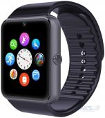 Смарт-часы (Smart Watch) UWatch Smart GT08 (Black)