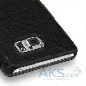 Вид 7 - Чехол TETDED Leather Book Series Samsung N920 Galaxy Note 5 Black