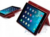 Чехол для планшета Zenus Masstige Neo Classic Diary Series Apple iPad Air Vine