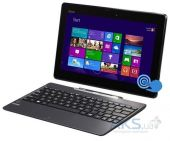Планшет Asus Transformer Book T100TAF 32Gb + 500Gb on keyboard Gray (T100TAF-DH13-CA) Gray