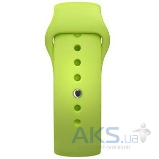Apple Sport Band for Apple Watch 38mm Green (MJ4L2)
