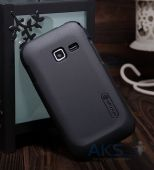 Чехол Nillkin Super Frosted Shield Samsung S6802 Galaxy Ace Duos Black